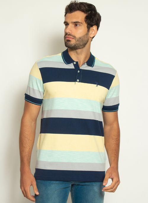 camisa-polo-aleatory-masculina-listrada-pop-amarelo-modelo-4-