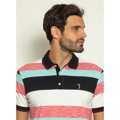 camisa-polo-aleatory-masculina-listrada-pop-vermelho-modelo-1-