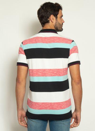 camisa-polo-aleatory-masculina-listrada-pop-vermelho-modelo-2-