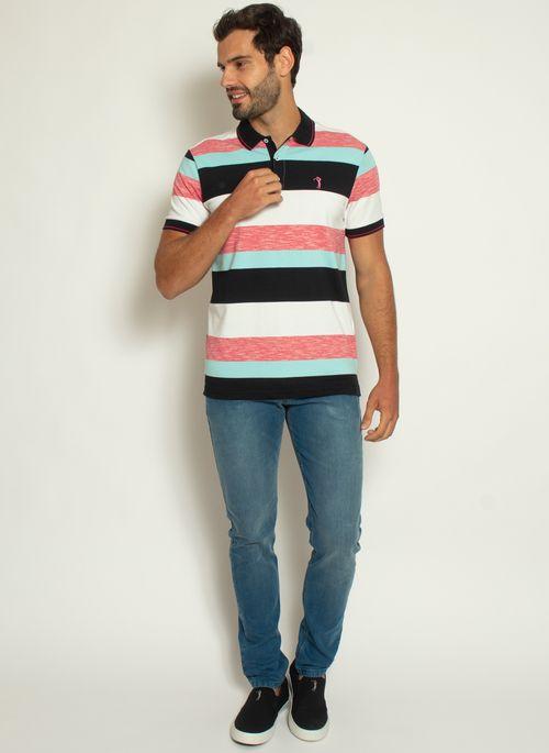 camisa-polo-aleatory-masculina-listrada-pop-vermelho-modelo-3-