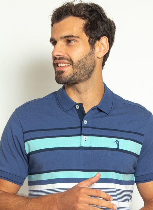 camisa-polo-aleatory-masculina-listrada-like-azul-modelo-1-