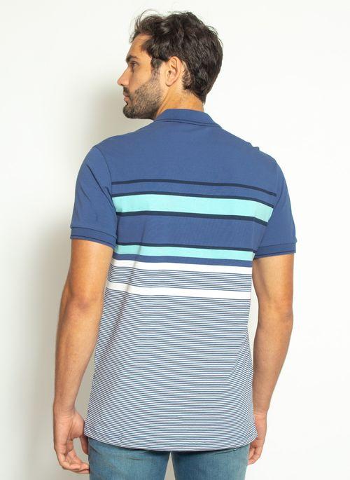 camisa-polo-aleatory-masculina-listrada-like-azul-modelo-2-