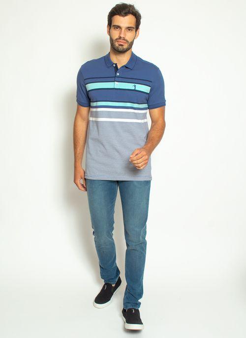 camisa-polo-aleatory-masculina-listrada-like-azul-modelo-3-