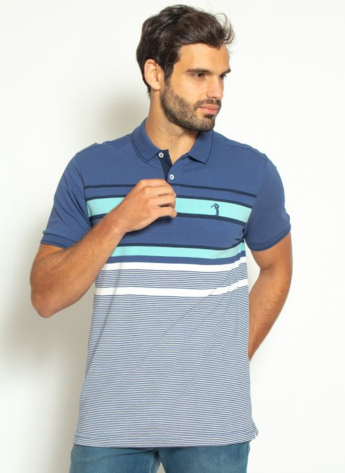 camisa-polo-aleatory-masculina-listrada-like-azul-modelo-4-