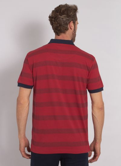 camisa-polo-aleatory-masculina-listrada-perfect-vermelha-modelo-2-