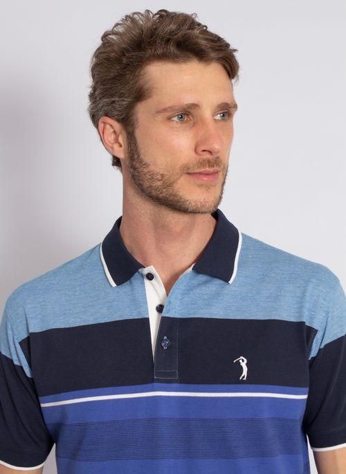 camisa-polo-aleatory-masculina-listrada-spot-azul-modelo-1-