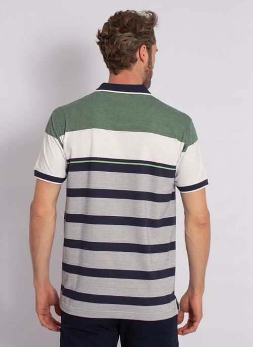 camisa-polo-aleatory-masculina-listrada-spot-verde-modelo-2-