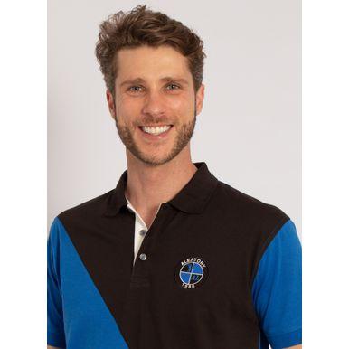 camisa-polo-aleatory-masculina-listrada-diagonal-azul-modelo-1-