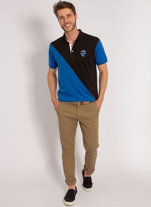 camisa-polo-aleatory-masculina-listrada-diagonal-azul-modelo-3-