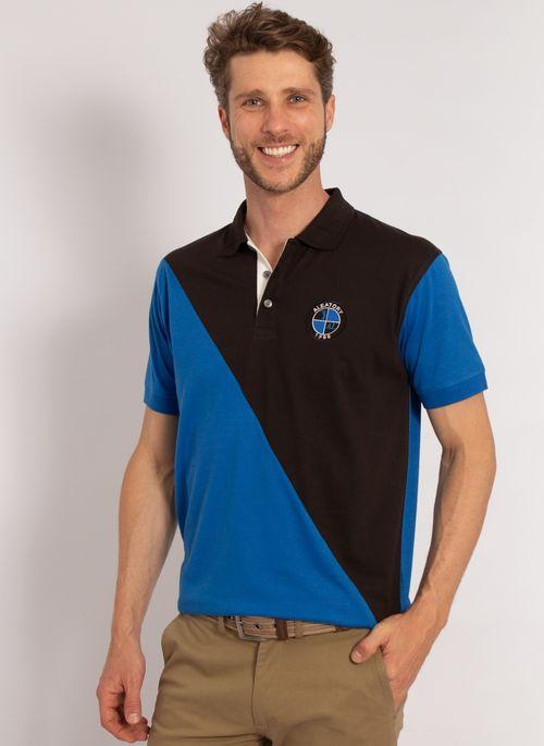 camisa-polo-aleatory-masculina-listrada-diagonal-azul-modelo-4-