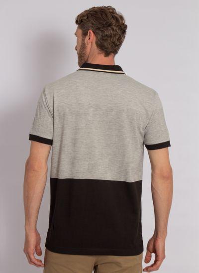camisa-polo-aleatory-masculina-listrada-believe-cinza-modelo-2-