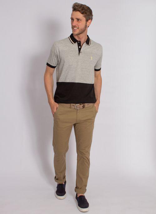 camisa-polo-aleatory-masculina-listrada-believe-cinza-modelo-3-