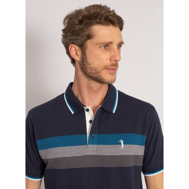 camisa-polo-aleatory-masculina-listrada-vertical-azulmarinho-modelo-1-