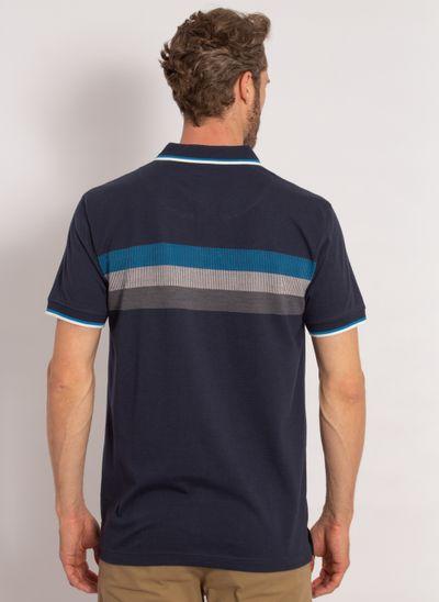 camisa-polo-aleatory-masculina-listrada-vertical-azulmarinho-modelo-2-