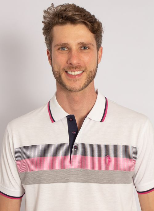 camisa-polo-aleatory-masculina-listrada-vertical-branco-modelo-1-