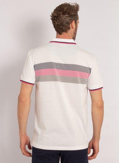 camisa-polo-aleatory-masculina-listrada-vertical-branco-modelo-2-