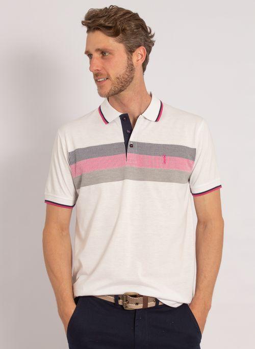 camisa-polo-aleatory-masculina-listrada-vertical-branco-modelo-4-
