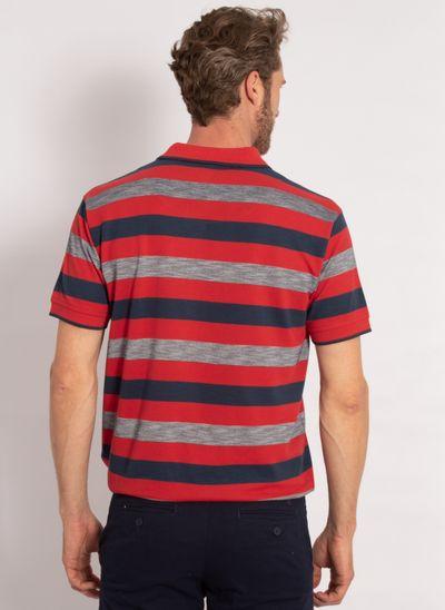 camisa-polo-aleatory-masculina-listrada-magic-vermelho-modelo-2-