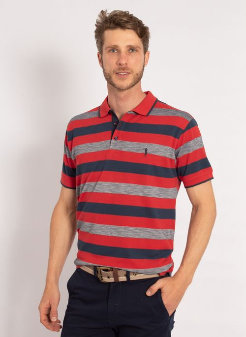 camisa-polo-aleatory-masculina-listrada-magic-vermelho-modelo-4-