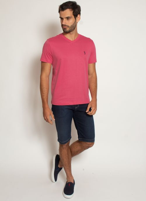 camiseta-aleatory-masculina-gola-v-basica-rosa-modelo-2021-3-