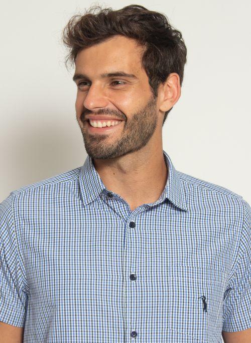 camisa-aleatory-masculina-manga-curta-xadrez-light-azul-modelo-2021-1-