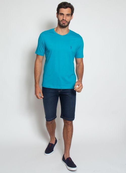 camiseta-aleatory-masculina-gola-v-basica-azul-modelo-2021-3-
