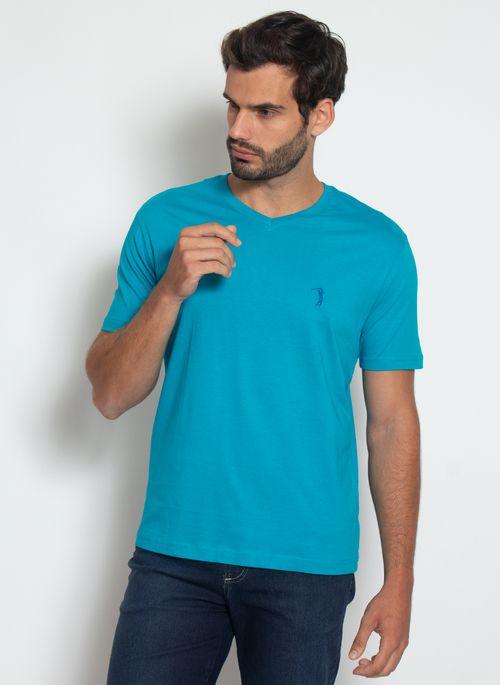 camiseta-aleatory-masculina-gola-v-basica-azul-modelo-2021-4-