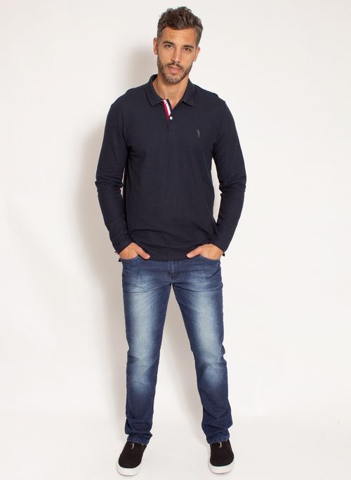 camisa-polo-aleatory-masculina-manga-longa-crypto-marinho-modelo-3-
