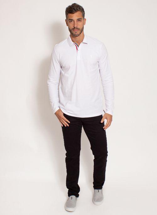camisa-polo-aleatory-masculina-manga-longa-crypto-branco-modelo-3-