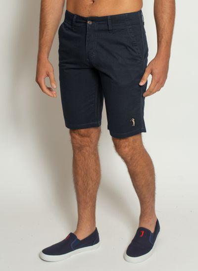 bermuda-masculina-aleatory-sarja-style-marinho-modelo-2-