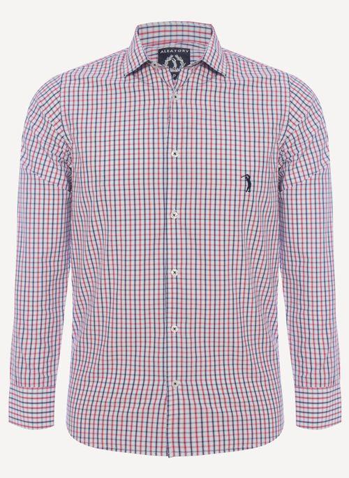 camisa-aleatory-masculina-xadrez-neo-vermelha-still-1-