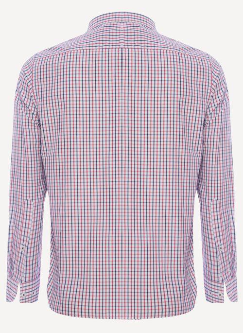 camisa-aleatory-masculina-xadrez-neo-vermelha-still-3-