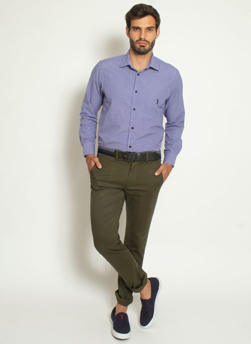 camisa-aleatory-masculina-manga-longa-xadrez-micro-azul-modelo-3-