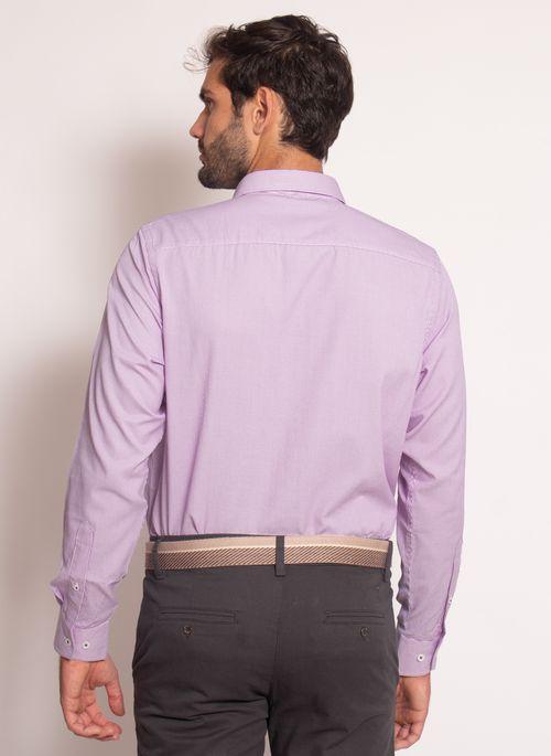camisa-aleatory-masculina-manga-longa-listrada-perfect-lilas-modelo-2-