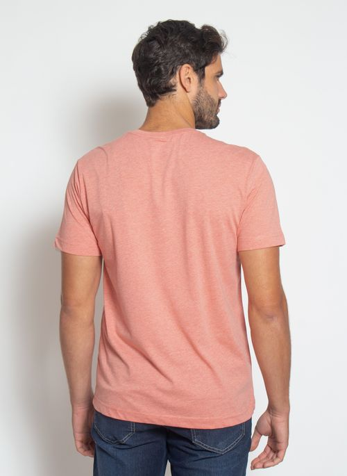 camiseta-aleatory-masculina-gola-v-basica-mescla-laranja-modelo-2021-2-
