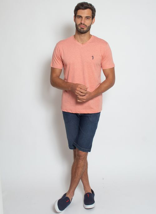 camiseta-aleatory-masculina-gola-v-basica-mescla-laranja-modelo-2021-3-