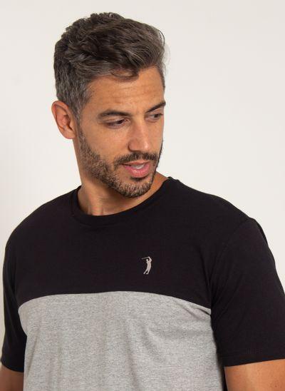 camiseta-aleatory-masculina-double-preta-modelo-1-