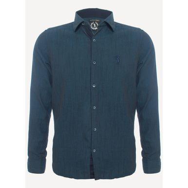 camisa-aleatory-masculina-fashion-chambray-black-marinho-still-1-