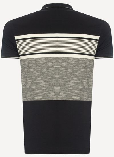 camisa-polo-aleatory-masculina-listrada-happy-preta-still-2-