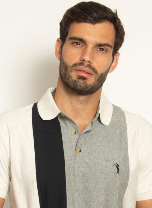 camisa-polo-aleatory-listrada-press-cinza-modelo-2021-1-