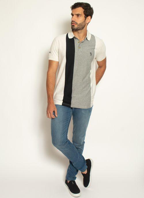 camisa-polo-aleatory-listrada-press-cinza-modelo-2021-3-