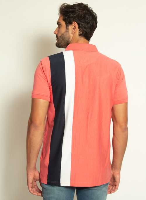 camisa-polo-aleatory-listrada-force-laranja-modelo-2021-2-