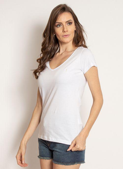 camiseta-aleatory-feminina-gola-v-basica-branco-modelo-2019-4-