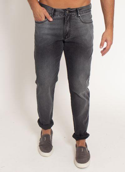 calca-jeans-masculina-aleatory-bud-preta-modelo-1-