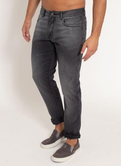 calca-jeans-masculina-aleatory-bud-preta-modelo-2-