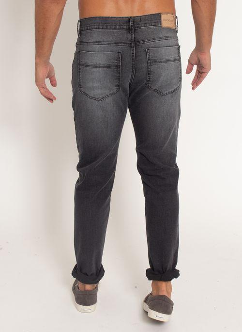 calca-jeans-masculina-aleatory-bud-preta-modelo-3-
