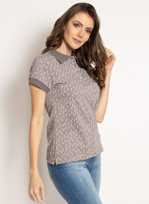 camisa-polo-aleatory-feminino-piquet-close-cinza-modelo-2019-9-