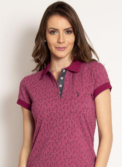camisa-polo-aleatory-feminino-piquet-close-rosa-modelo-2019-1-