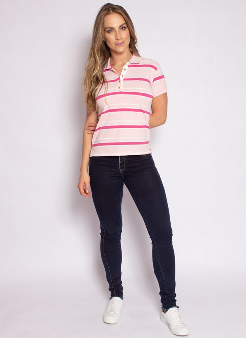 camisa-polo-aleatory-feminina-piquet-listrada-fit-rosa-modelo-2021-3-