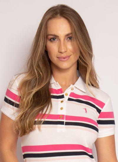 camisa-polo-aleatory-feminina-piquet-diamond-branco-modelo-2021-1-